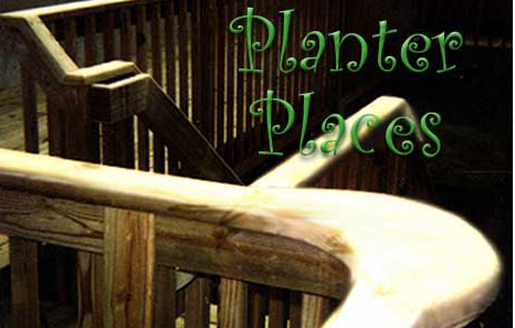 planter places